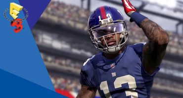 E3 EA Conference – Madden NFL 16