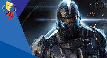 E3 EA Conference – Mass Effect Andromeda announced