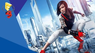 E3 EA Conference – Mirror's Edge Catalyst