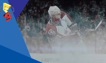 E3 EA Conference – NHL16