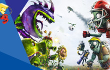 E3 EA Conference – Plants Vs Zombies Garden Warfare 2