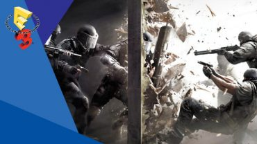 E3 Microsoft Conference – Rainbow Six Siege