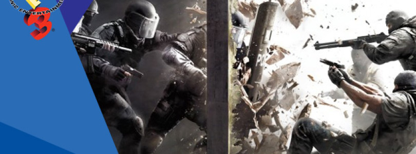E3 Ubisoft Conference – Rainbow Six Siege gets Terrorist Hunt