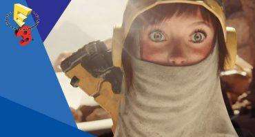 E3 Microsoft Conference – ReCore