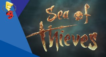 E3 Microsoft Conference – Sea of Thieves