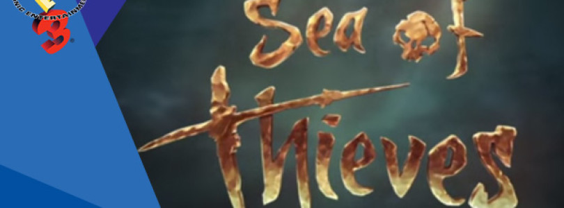 E3 Microsoft Conference – Sea of Thieves