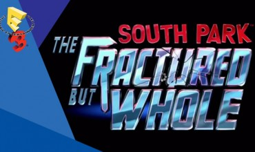 E3 Ubisoft Conference – South Park: The Fractured But Whole announced