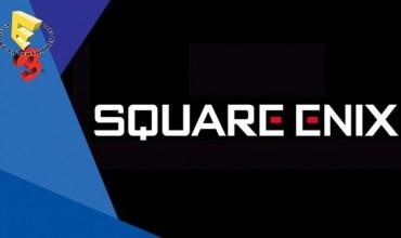 E3 Square Enix Conference – Project Setsuna teased