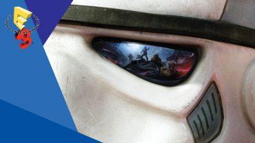 E3 EA Conference – Star Wars Battlefront