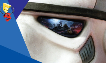 E3 EA Conference – Star Wars Battlefront