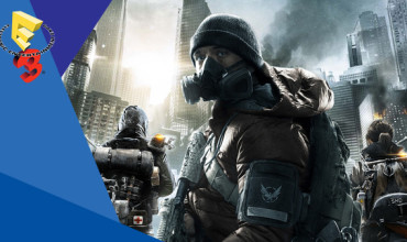 E3 Microsoft Conference – Xbox One grabs an exclusive beta for The Division