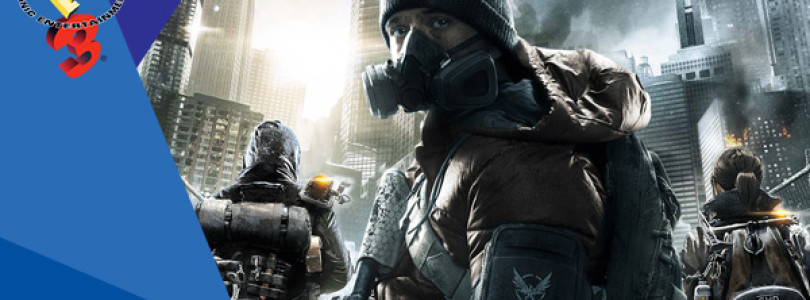 E3 Ubisoft Conference – The Division