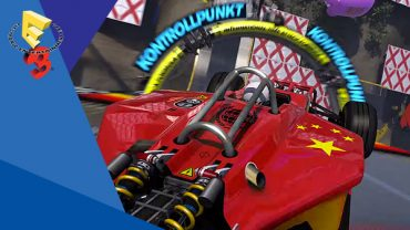 E3 Ubisoft Conference – Trackmania Turbo coming to consoles