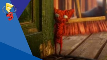 E3 EA Conference – Unravel announced