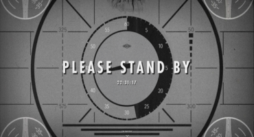 Fallout countdown clock appears