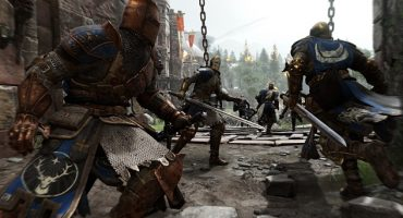 Ubisoft release For Honor: The Press First Impressions trailer