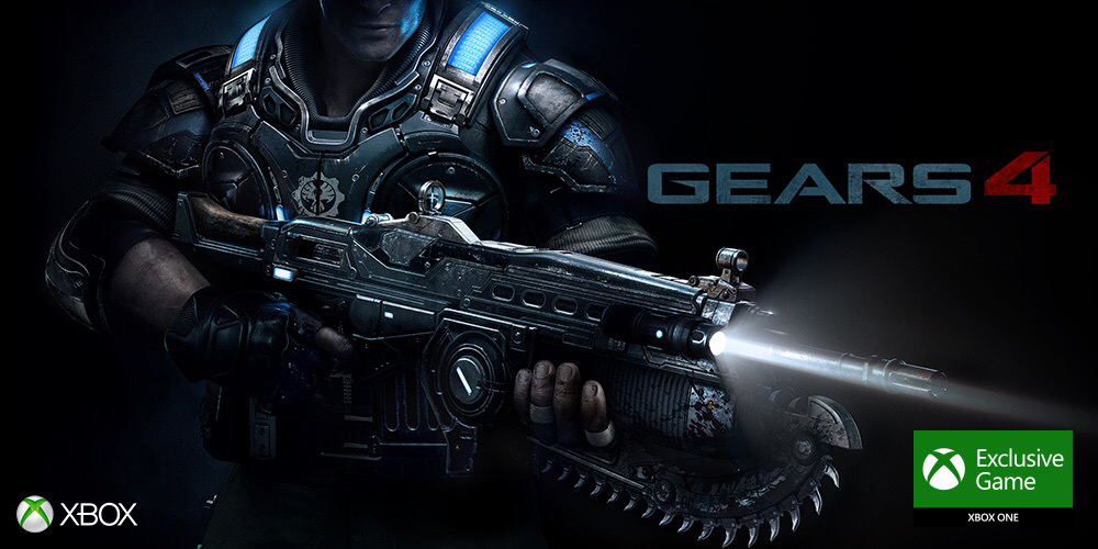Gears4 screengrab