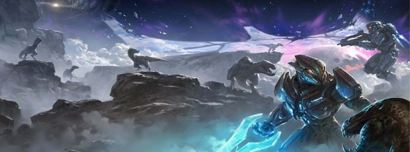 Halo: Hunters In The Dark book review