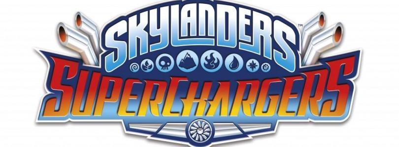 Skylanders Superchargers revealed