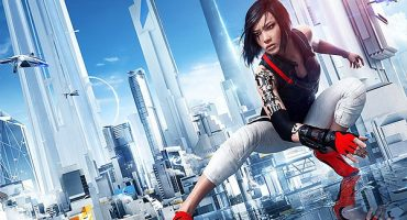 EGX 2015: Mirrors Edge Catalyst impressions