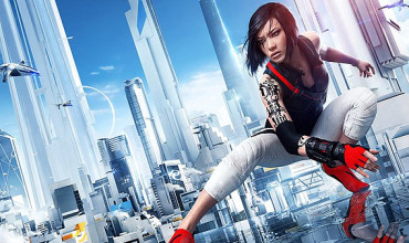 """CHVRCHES """"Warning Call"""" is Mirror's Edge Catalyst's new theme"""