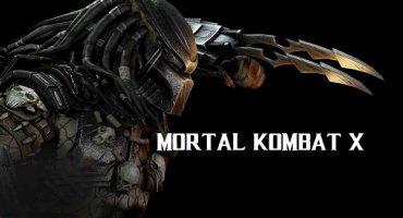 Predator coming to Mortal Kombat X