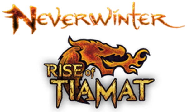 Neverwinter Rise of Tiamat