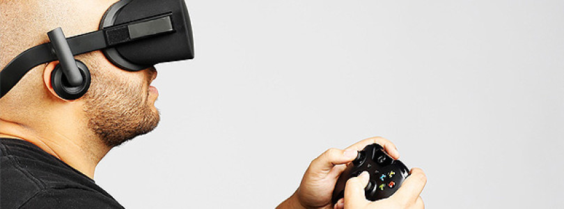 Oculus teams up with Xbox