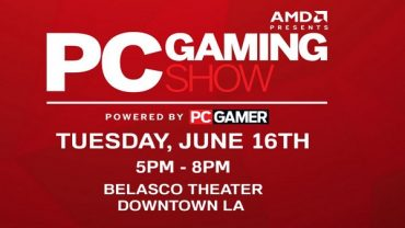 Xbox to appear at the PC Gaming Show