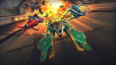 Quantum Rush Champions review