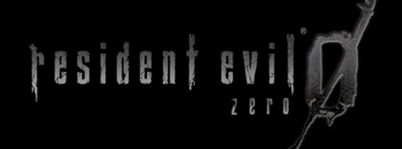 Resident Evil 0 gets an official trailer