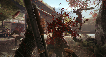 Shadow Warrior 2 enters your console early 2017