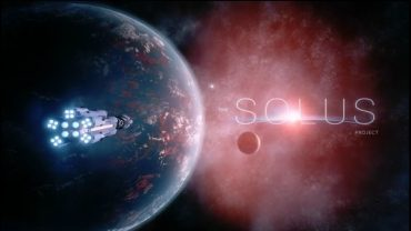 The Solus Project guides us through survival