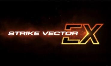 RageQuit show off Strike Vector EX