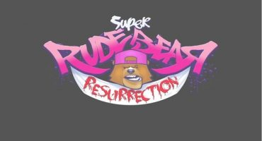 Xbox One to resurrect a Super Rude Bear