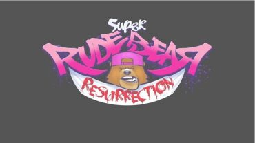 Xbox One to resurrect a Super Rude Bear