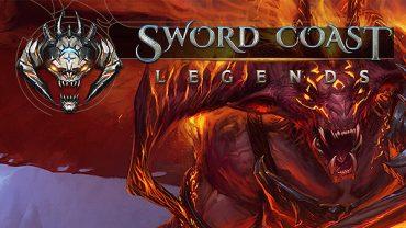 D&D RPG Sword Coast Legends comes to Xbox One