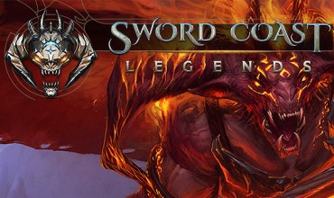 D&D RPG Sword Coast Legends comes to Xbox One