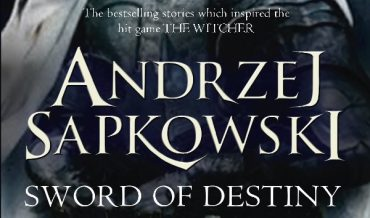 Sword of Destiny book review