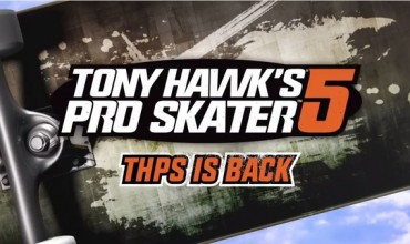 Tony Hawk's Pro Skater 5 dev diary released