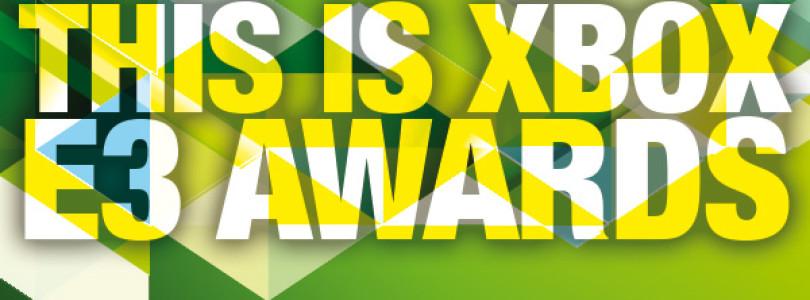 TiX E3 awards