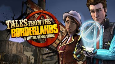 Tales from the Borderlands concludes next week