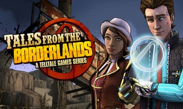 Catch a Ride with episode 3 of Telltale's Tales from the Borderlands