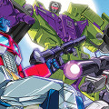 Transformers Devastation leaked by Best Buy