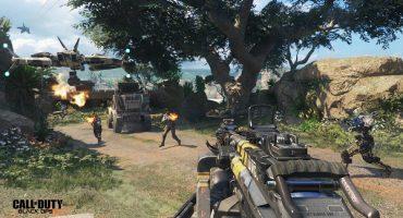 Call of Duty: Black Ops III co-op video