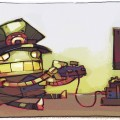 The Swindle Hacks its way to Xbox One