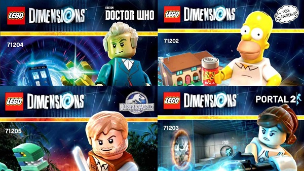 LEGO Dimensions just got even bigger | This Is Xbox
