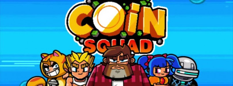 Mega Coin Squad Review