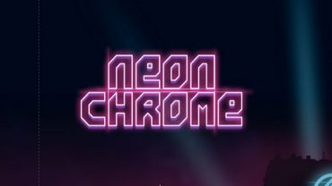10Tons reveal Neonchrome