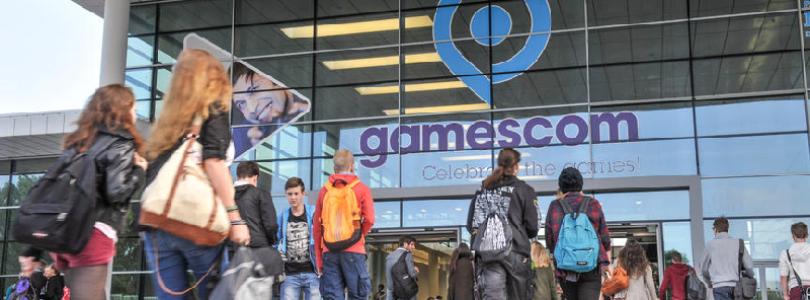 United Kingdom becomes partner country of Gamescom 2015